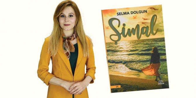 Şair ve Yazar Selma Dolgun'un şiir kitabı 'Şimal' okurlarıyla buluştu