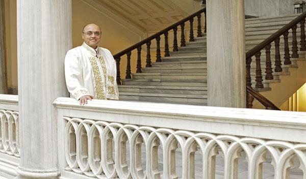 PROF. DR. YUNUS SÖYLET 2. KEZ İSTANBUL ÜNİVERSİTESİ REKTÖRÜ OLDU