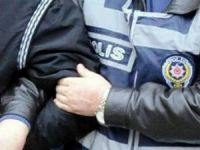 Zonguldak'ta FETÖ operasyonu: 10 kişi gözaltında