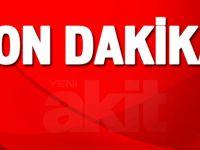 İstanbul Kağıthane'de bir binada patlama!