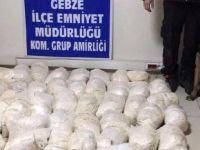 Terör örgütü PKK'ya ağır darbe! 40 milyon lira...