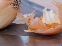 Soğan kabuğunun inanılmaz faydası