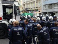 Avusturya'da 'paralel devlet' operasyonu!