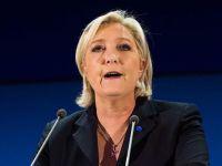 Fransız medyasından Le Pen'e tepki