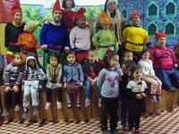 Büyükşehir Çağlayançerit çocukları sevindirdi