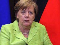 Merkel: Türkiye önemli bir ortak ve müttefiktir