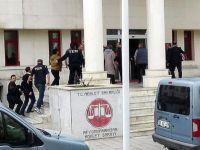 FETÖ/PDY davasında 12 sanığa hapis cezası