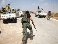 TSK, Suriye'de düzenli ordu kuruyor!