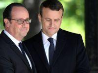 François Hollande'ın emekli maaşı belli oldu