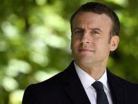 Macron cephesinde 'milletvekili aday listesi' çatlağı