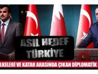 """""""Asıl hedef Katar değil Türkiye"""""""