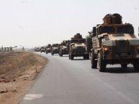 Operasyonun başlaması an meselesi! 7 bin asker emir bekliyor