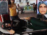 Suriyeli koca Türk eşini 3 yerinden bıçakladı!