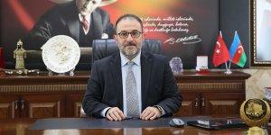 Başkan Güven'in Gaziler günü mesajı