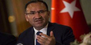 Bozdağ: CHP'nin gündemi ne?