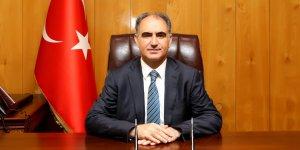 Vali Vahdettin Özkan'ın 10 Ocak Çalışan Gazeteciler Günü mesajı