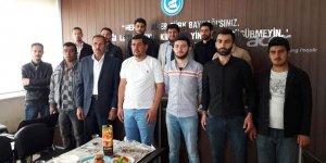 """Ülkü Ocakları'ndan """"Günülden gönüle Türk birliği"""" projesi"""