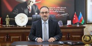 Başkan Güven'den 19 Mayıs mesajı