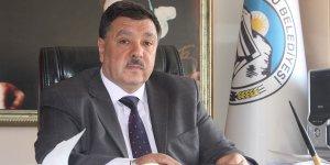 Ekinözü Belediye Başkanı Nursi Çeleğen'den 19 Mayıs Mesajı