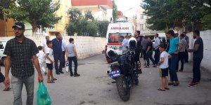 Iraklı ve Suriyeli aileler birbirine girdi: 5 yaralı