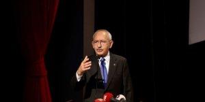 Kılıçdaroğlu: HDP'ye değil bize oy verin
