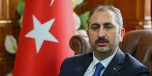 Adalet Bakanı: En ağır cezayı vereceğiz