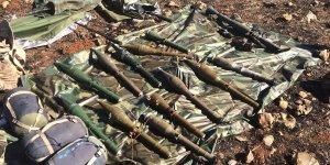Suriye'de görevli polislerden PKK'ya büyük darbe