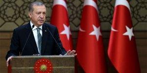 Cumhurbaşkanı Erdoğan'dan ABD'ye yanıt: Tehdit diline prim vermeyiz