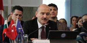 İçişleri Bakanı Soylu'dan ABD'nin skandal kararına ilk yorum