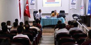 Halk Oyunları 2. Kademe Antrenörlük intibak kursları devam ediyor
