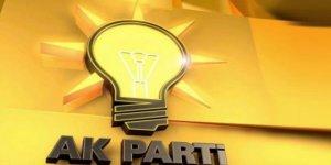 AK Parti FETÖ temizliği sonrası ilk kez toplanıyor