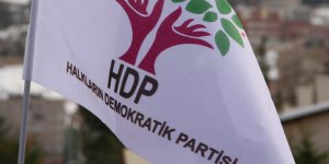 Terör propagandası yapan HDP'li başkana hapis cezası