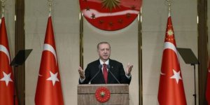 Erdoğan net konuştu: Bizde kriz falan yok!