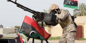 Libya'daki çatışmalarda şimdiye kadar 106 kişi öldü!