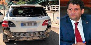 AK Partili başkana saldırı olayında yeni gelişme