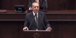 Erdoğan'dan sert çıktı! Kimse kusura bakmasın...