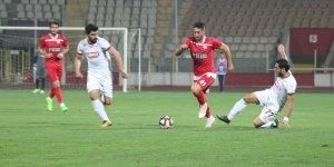 Kahramanmaraşspor tokatladı! 2-1