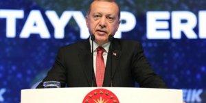 Erdoğan açıkladı: 46 ülkeyle imzalar atıldı