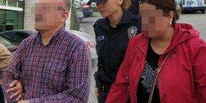 Markette yakalandılar! Karı-koca gözaltına alındı