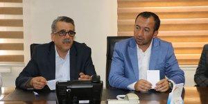 """AFAD-Sen Genel Başkanı Çelik: """"Ek göstergenin 3600 olmasını istiyoruz"""""""