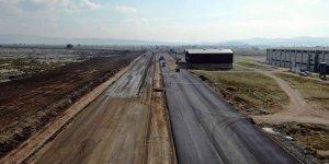 """Başkan Erkoç: """"Kahramanmaraş trafiği genelde çok rahatlamış olacak"""""""