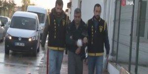 350 lira için biri mezara biri cezaevine girdi