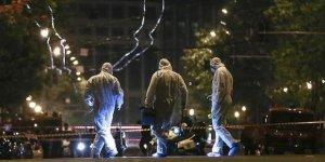 Atina'da bombalı saldırı!