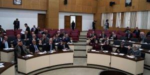 Büyükşehir Meclisi 2019'un ilk toplantısını yaptı