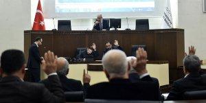 Dulkadiroğlu Belediyesi Şubat Ayı meclis toplantısı yapıldı