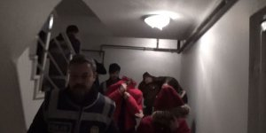 Kahramanmaraş'ta fuhuş operasyonu: 5 gözaltı