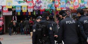 HDP İl Başkanı tutuklandı!