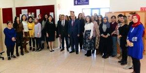 KSÜ, 8 Mart Dünya Kadınlar gününü çeşitli etkinliklerle kutladı