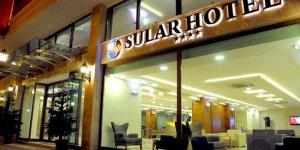 Sular Hotel'den Vefa örneği