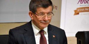 MHP'den çok sert Davutoğlu açıklaması!